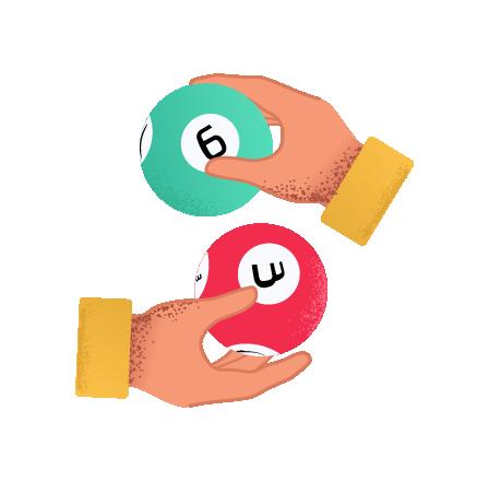 ¿Cuáles son las diferencias entre EuroJackpot y EuroMillones?