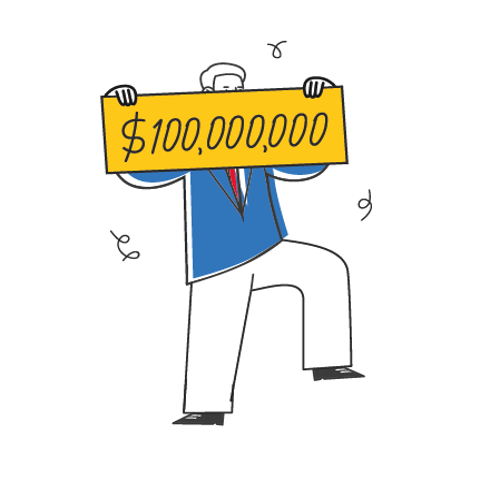 El sorteo especial El Millón