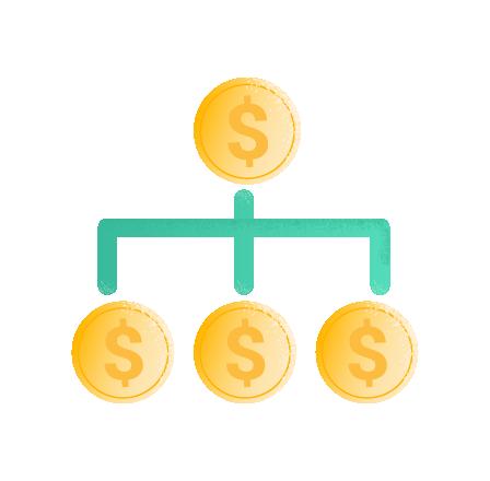 Power Play, el multiplicador de premios secundarios
