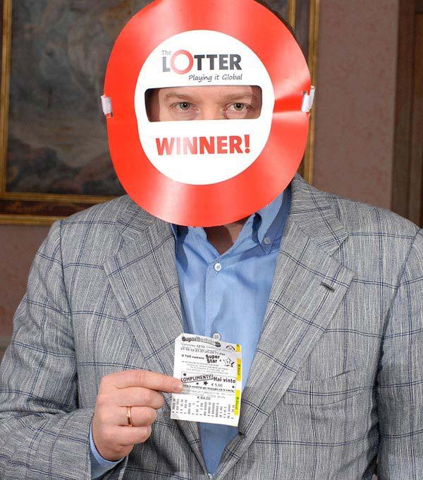 Ganador de Letonia de theLotter Ecuador