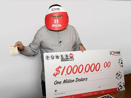 Ganadores de $1 millón online jugando en theLotter Ecuador