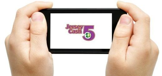 Ganadores del Cash 5 de Nueva Jersey