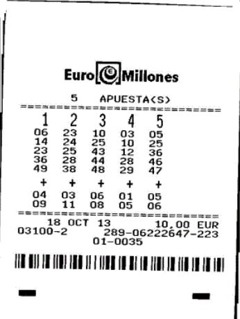 theLotter Ecuador EuroMillions Winners Hungarian VIP