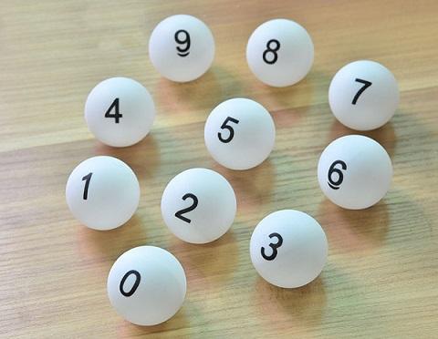 Hechos de lotería