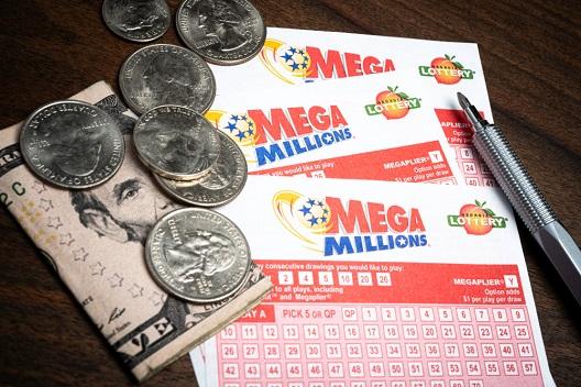 opción de efectivo de mega millones