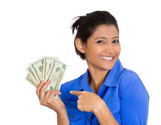 Cómo cobrar un premio de lotería en theLotter